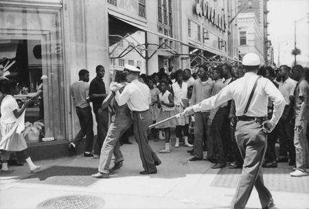 [Birmingham Civil Rights Institute photo]