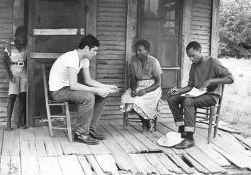 freedom summer comparisons with era of A short summary of history sparknotes's the civil rights era (1865-1970) this free synopsis covers all the crucial plot points of the civil rights era (1865-1970) sparknotes sncc activists traveled to mississippi that summer on the freedom summer campaign to register more black voters.