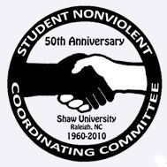[SNCC Conference Logo]